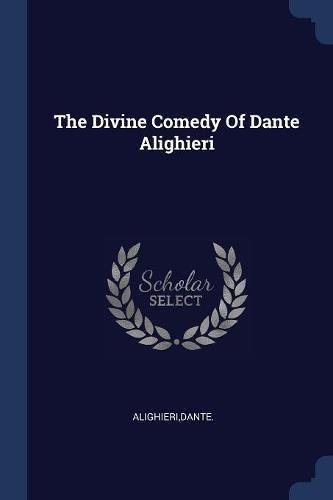 Download The Divine Comedy of Dante Alighieri 1376982269