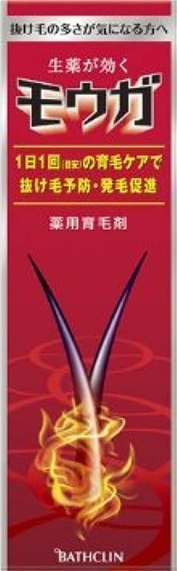キャッチ魔法枢機卿モウガ120ml×4