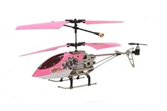 IRCヘリコプター キャラヘリ けいおん (ピンク)