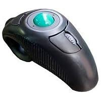 創朋 自由な姿勢での操作を可能にする、オフテーブルマウスHG2