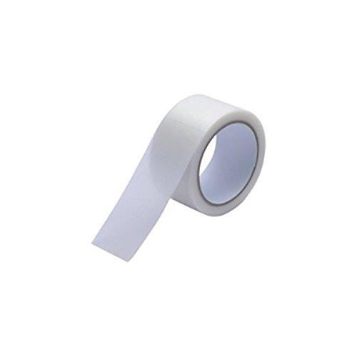 スマートバリュー 養生用テープ50mm*25m 半透明30巻B295J-C30 B295J-C30 [マスキングテープ]