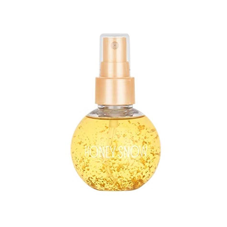 侵入血色の良い反発ベキュア ハニー(VECUA Honey) ハニースノー トゥインクルミスト シトラスソルベ 70g