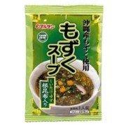 ムソー もずくスープ〈FD〉3.8g ×8セット