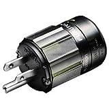 フルテック 電源プラグ(1個) FI28M(R)