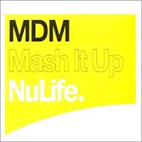 Mash It Up