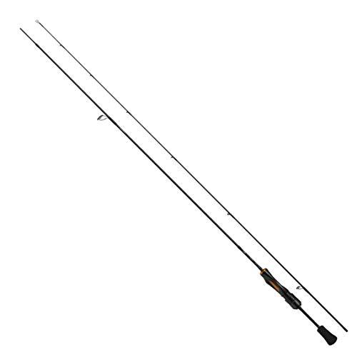 ダイワ(Daiwa) トラウトロッド スピニング イプリミ 60XUL 釣り竿