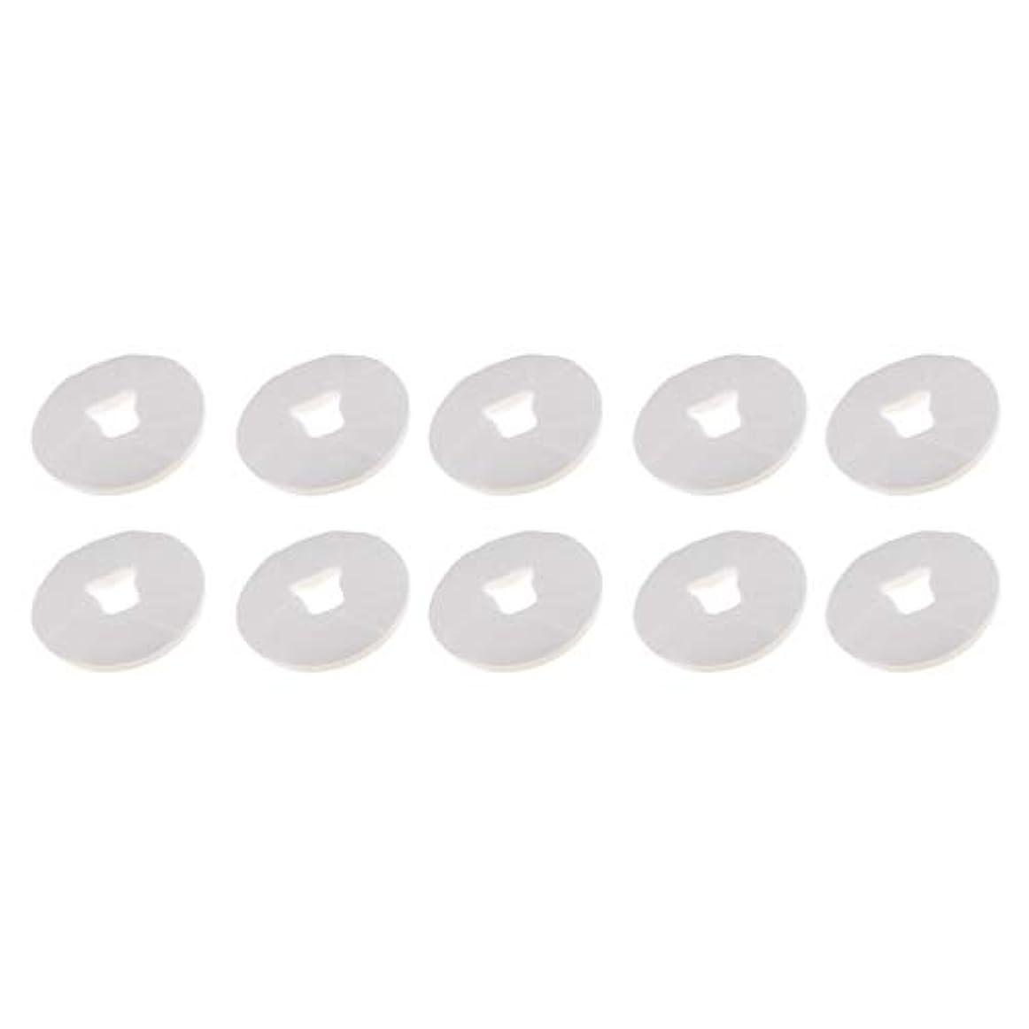 瞑想する瞑想する獲物KESOTO 約1000個 使い捨てピローカバー フェイスカバー 枕カバー 不織布PP マッサージサロン 旅行用
