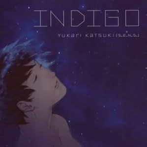 KURAU Phantom Memory ORIGINAL SOUND TRACK-Indigo-