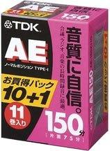 AE ノーマルポジション AE-150X11G