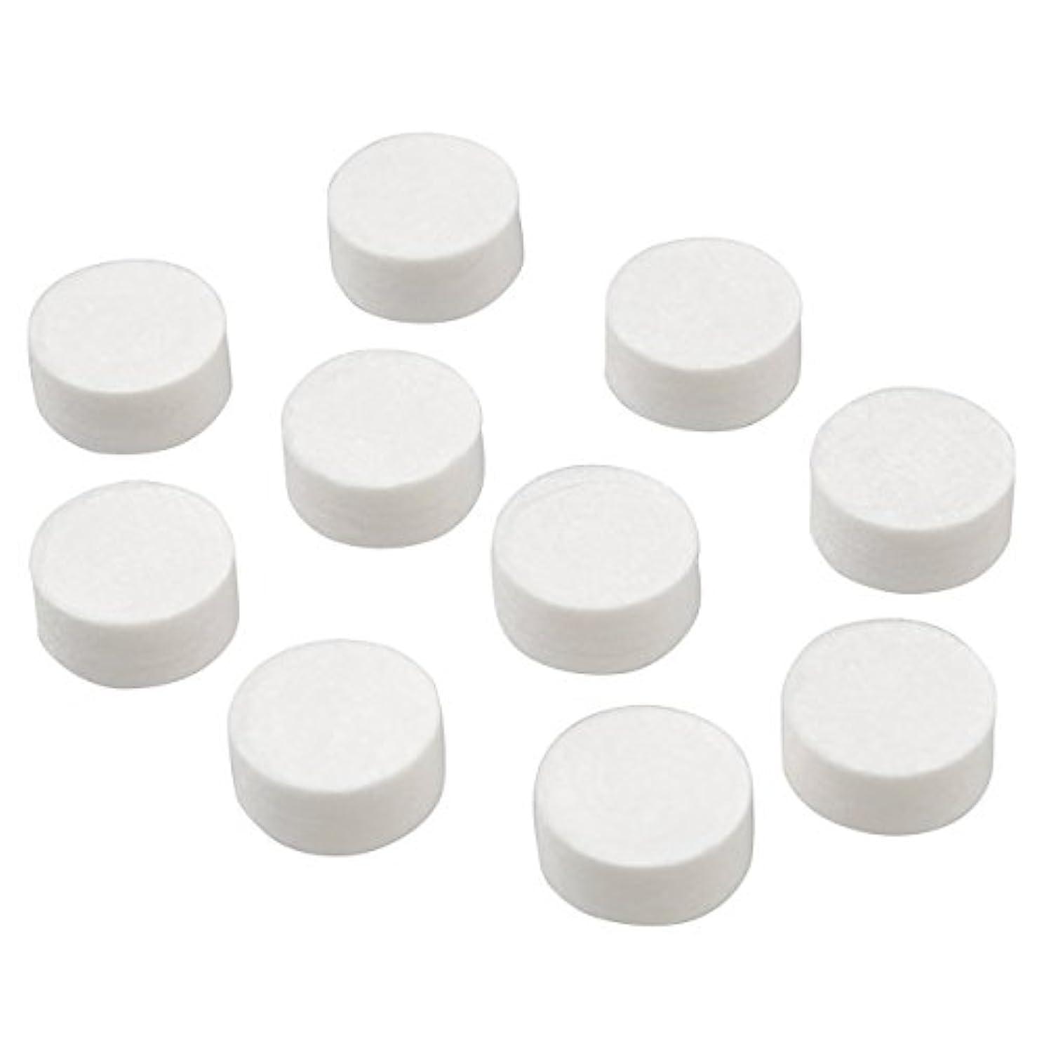 塗抹バー発疹無印良品 ローションシート(全体用) 圧縮タイプ 20個入