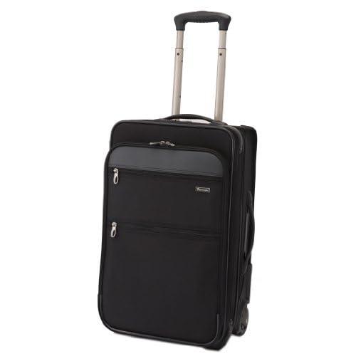 (パスファインダー) PathFinder 1年間保証付 2輪 キャリーケース/トローリーケース/スーツケース PF6822DAXB