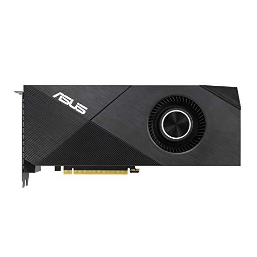 ASUS TURBO-RTX2080-8G-EVO PCIExp 8GB B07S5GXH65 1枚目
