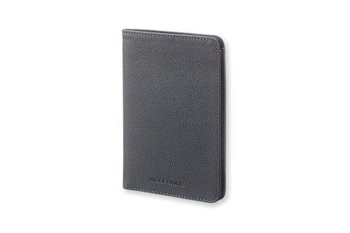 モレスキン 財布 リネージ パスポートウォレット ブルー ET64LNWLPAB3