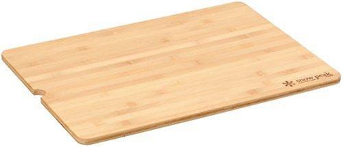 スノーピーク ウッドテーブル(W)竹