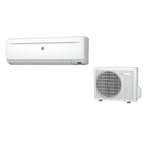 コロナ 冷房専用エアコン RC-2218R-W