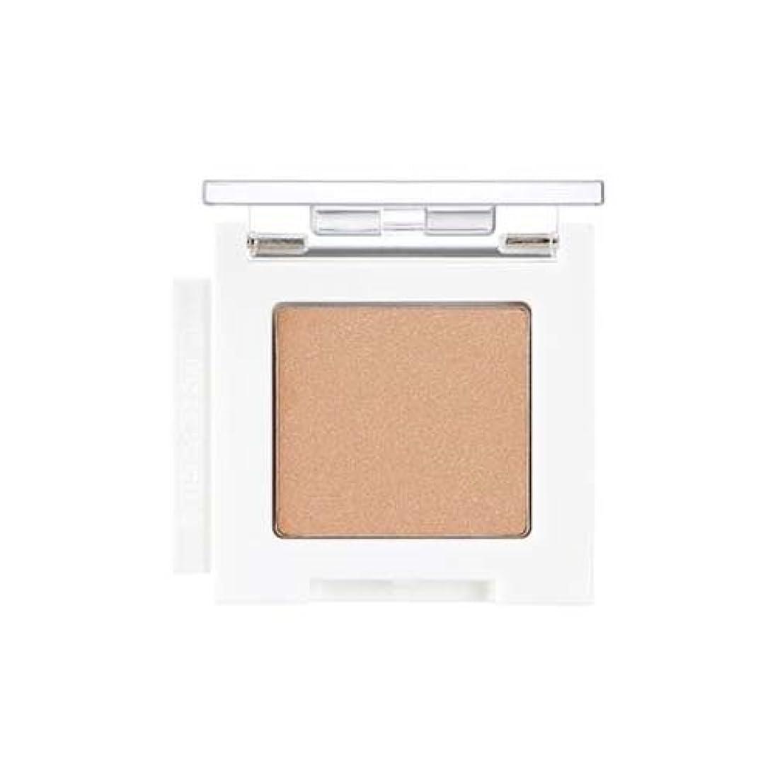 巻き戻す手首余裕がある[ザ?フェイスショップ] THE FACE SHOP [モノ キューブ アイシャドウ (シマ一) 23カラー] (Mono Cube Eyeshadow (Shimmer) 2.0g - 23 shades) [海外直送品...