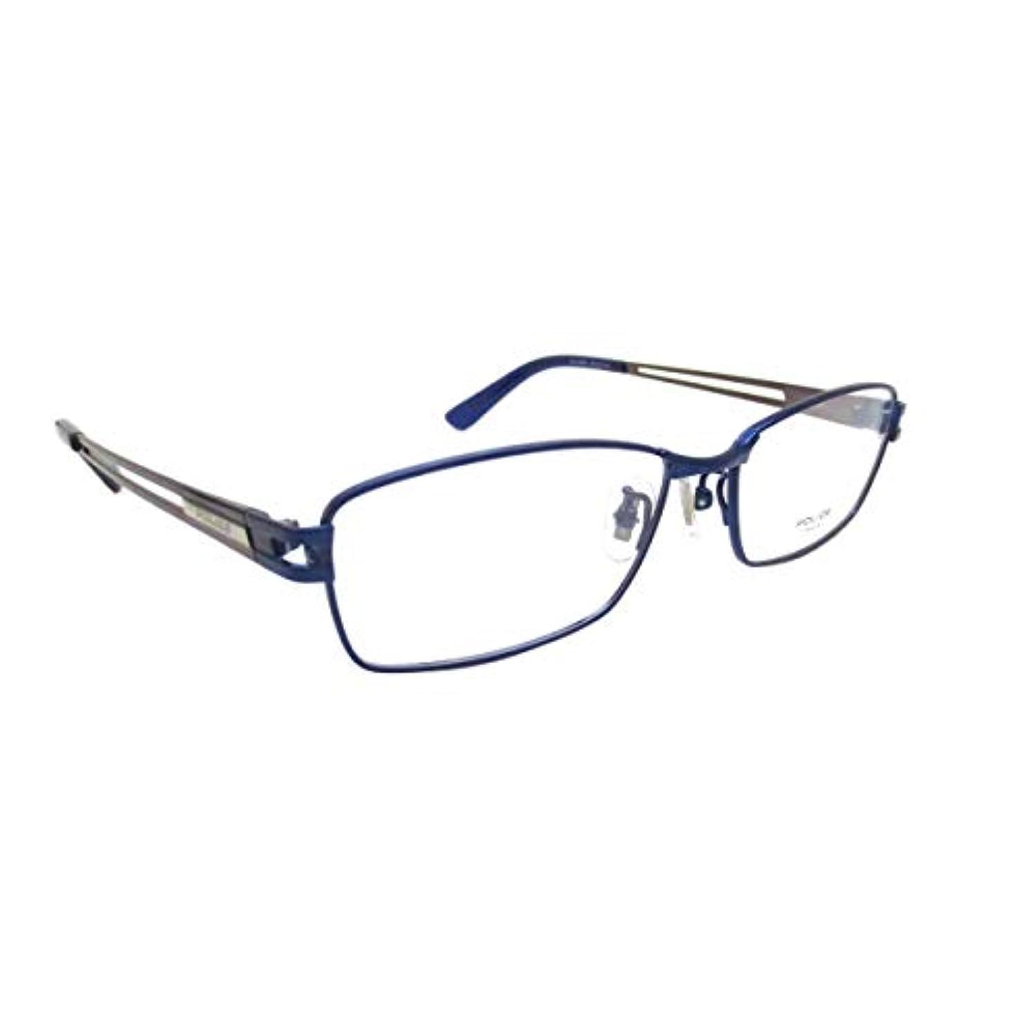 UVカット 老眼鏡にしてお届け POLICE(ポリス)Vpl827J 0N38 (54)+1.00 +1.50 +2.00 +2.50 +3.00 +3.50 +4.00