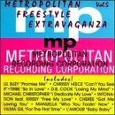 Metropolitan 5: Freestyle Extr