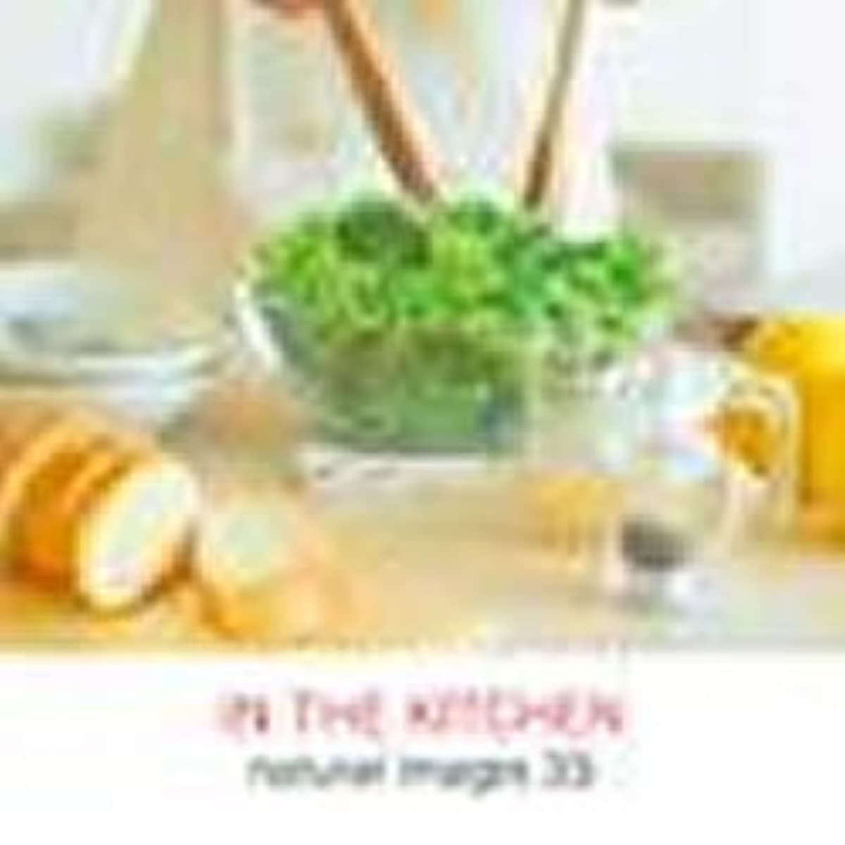 natural images Vol.33 IN THE KITCHEN
