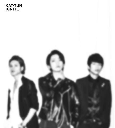 IGNITE (初回限定盤1) (CD+DVD-A) (特典なし)