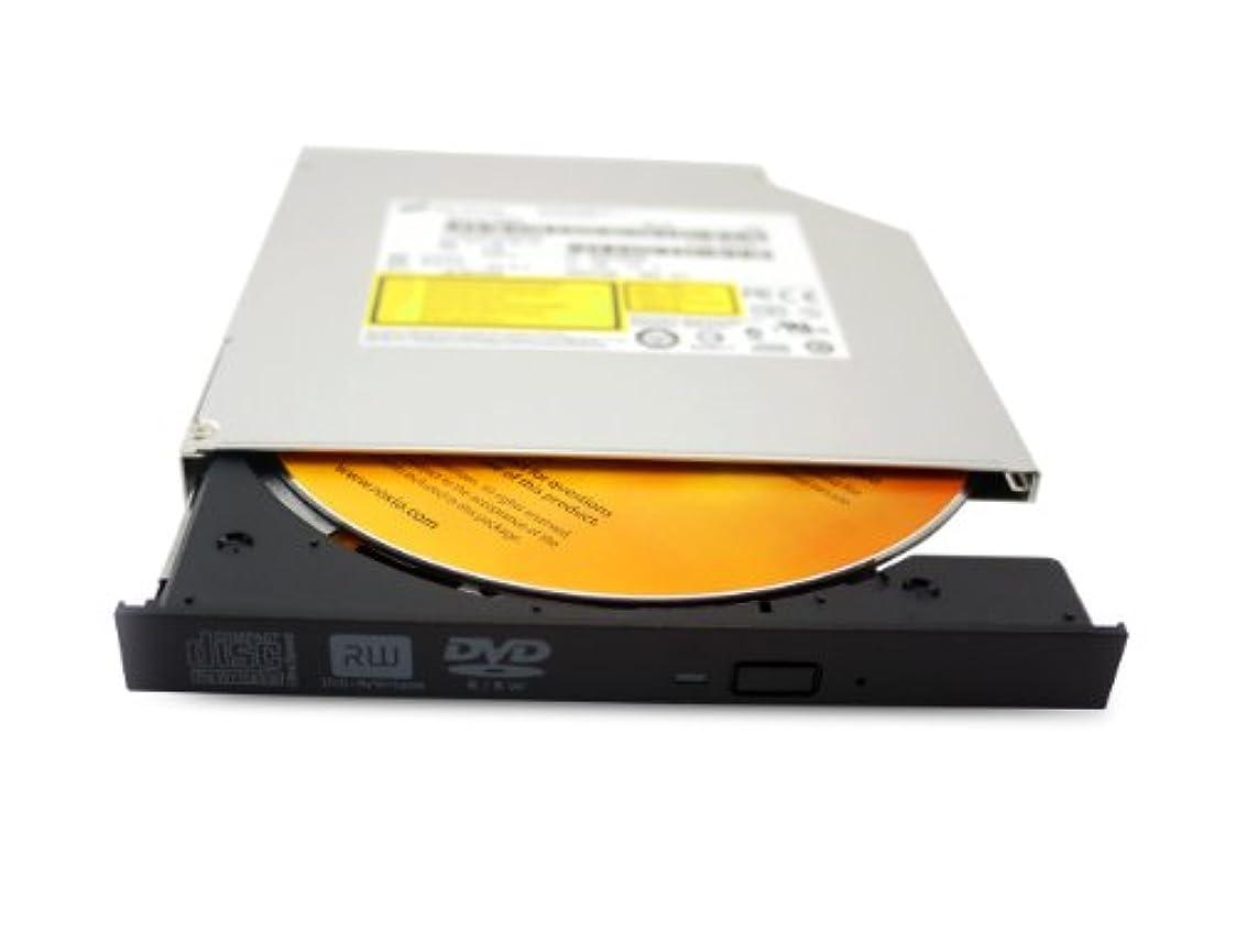指変色する真鍮HighDing SATA CD DVD - ROM / RAM DVD - RWドライブライターバーナーfor Acer Aspire 5820tz 5820tzg 5830 G