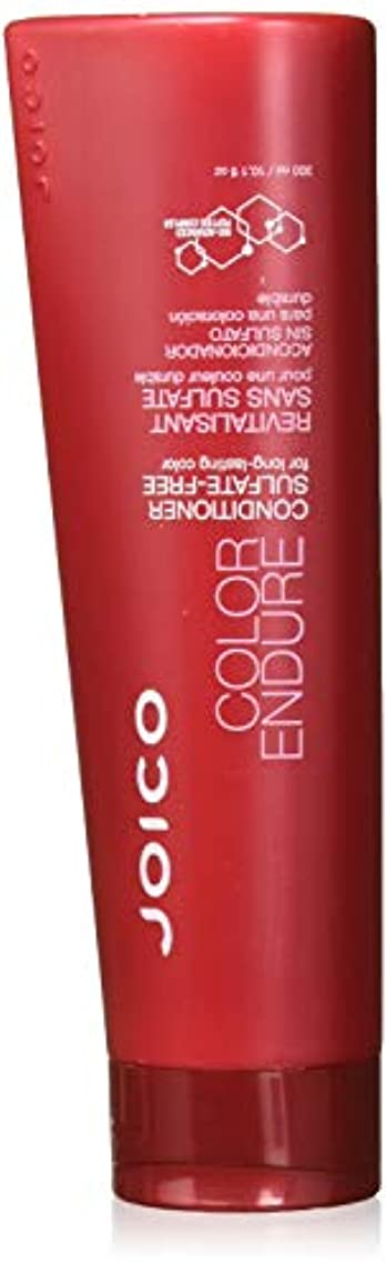 超えてことわざ火星Joico Color Endure Conditioner 300ml (並行輸入品)