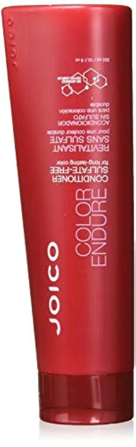 セールスマンリストスパイJoico Color Endure Conditioner 300ml (並行輸入品)