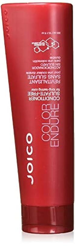 嫌がらせレジボイコットJoico Color Endure Conditioner 300ml (並行輸入品)