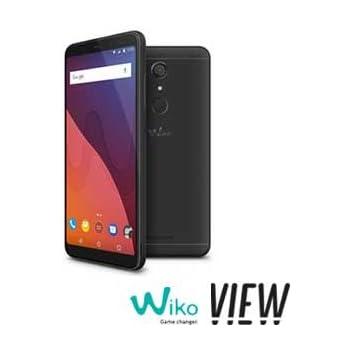 VIEW-BLACK(ブラック) View 32GB SIMフリ-