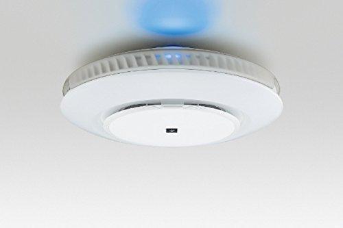 シャープ LEDシーリングライト一体型空気清浄機(ホワイト系)...