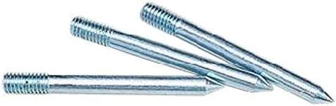 ZETT(ゼット) 野球 ベース用釘 (ホームベース・ピッチャープレート) ZBV60A