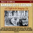 Kansas City Legends 1929