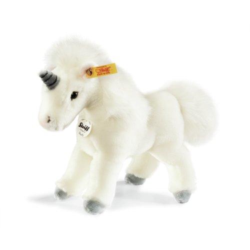 Steiff Strly Unicorn 16cm