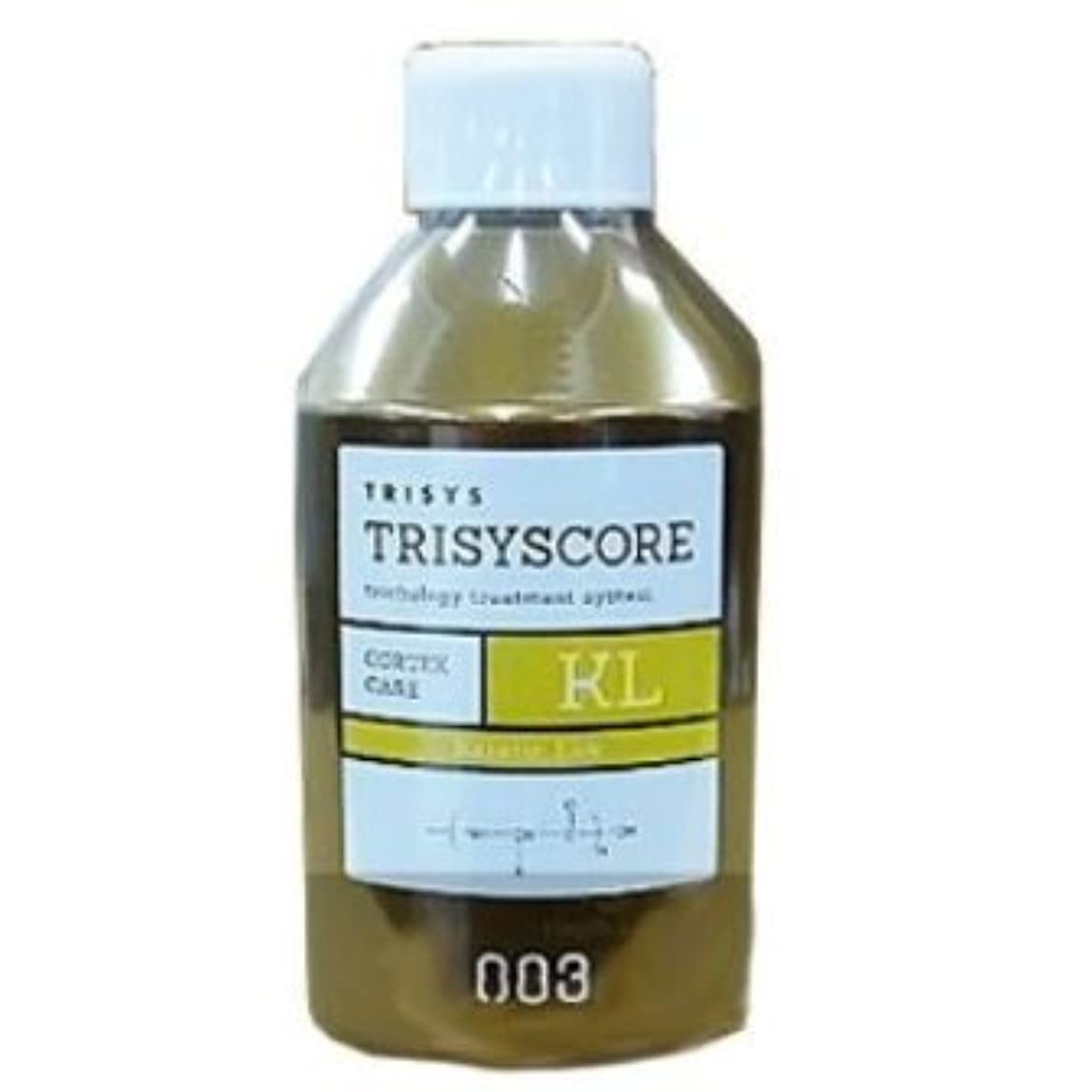 抗生物質煙モルヒネナンバースリー トリシスコア KL 150ml 業務用