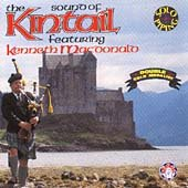 Sound of Kintail Featuring Kenneth Macdonald