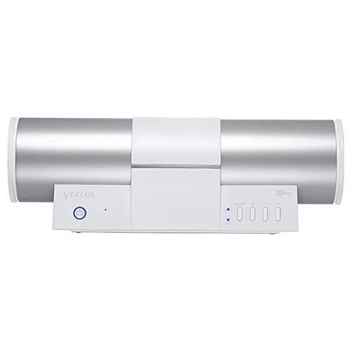 ベクロス ワイヤレスポータブルスピーカー(ホワイト)VECLOS SPW-500WP-WH