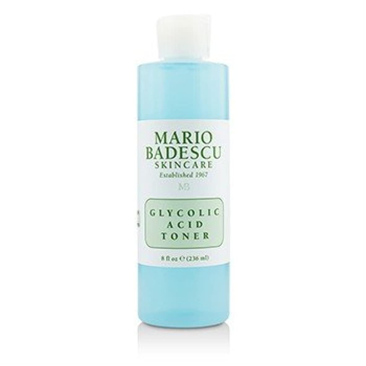 発表いつでも[Mario Badescu] Glycolic Acid Toner - For Combination/ Dry Skin Types 236ml/8oz