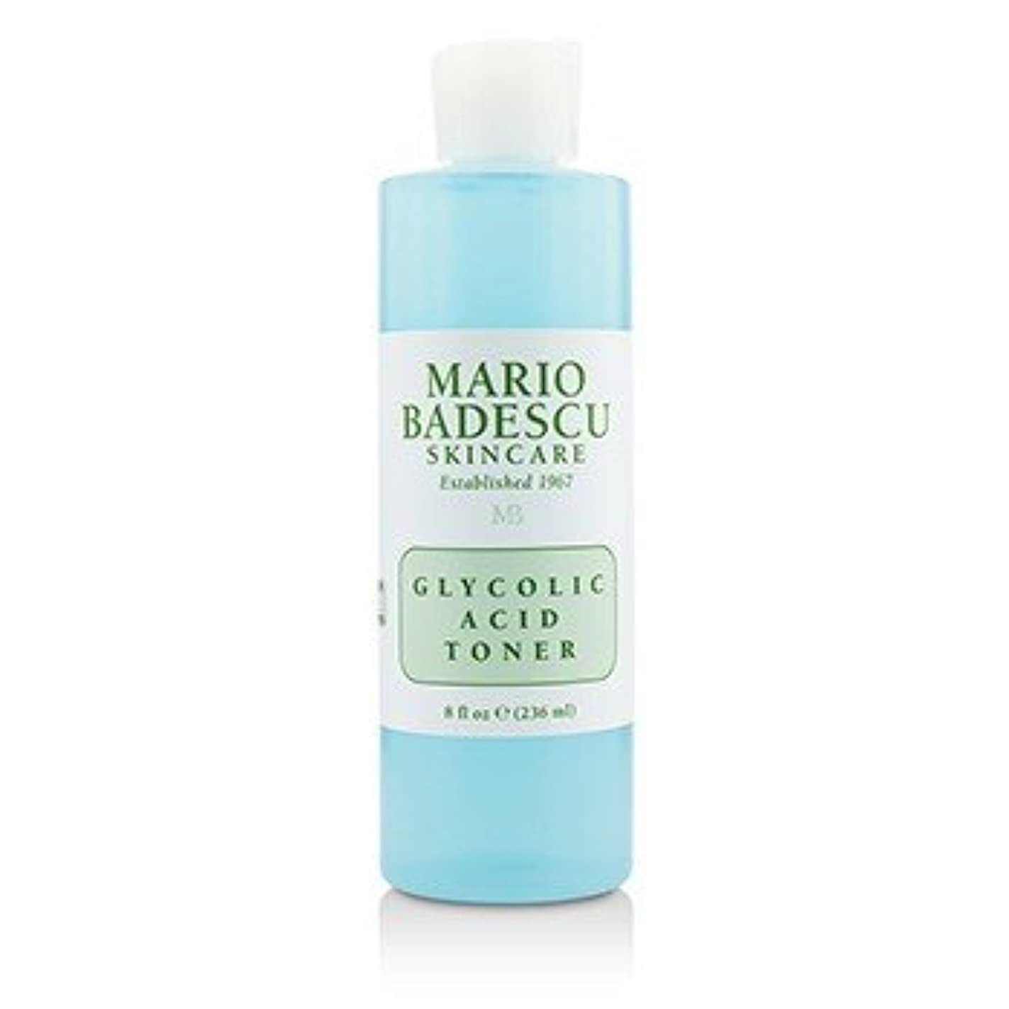 粒取るメモ[Mario Badescu] Glycolic Acid Toner - For Combination/ Dry Skin Types 236ml/8oz