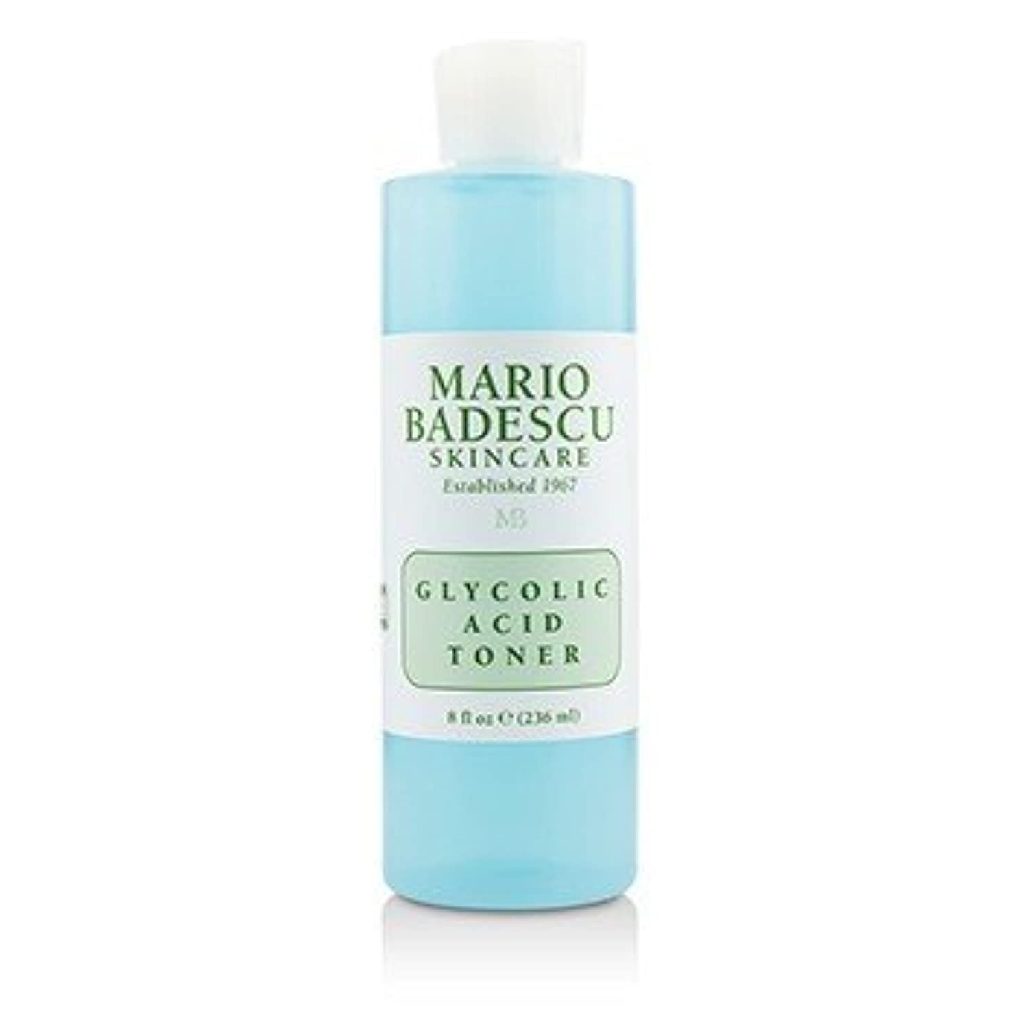 お互い作成者地区[Mario Badescu] Glycolic Acid Toner - For Combination/ Dry Skin Types 236ml/8oz