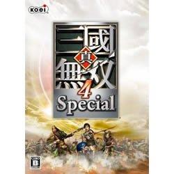 真・三國無双 4 Specialの詳細を見る