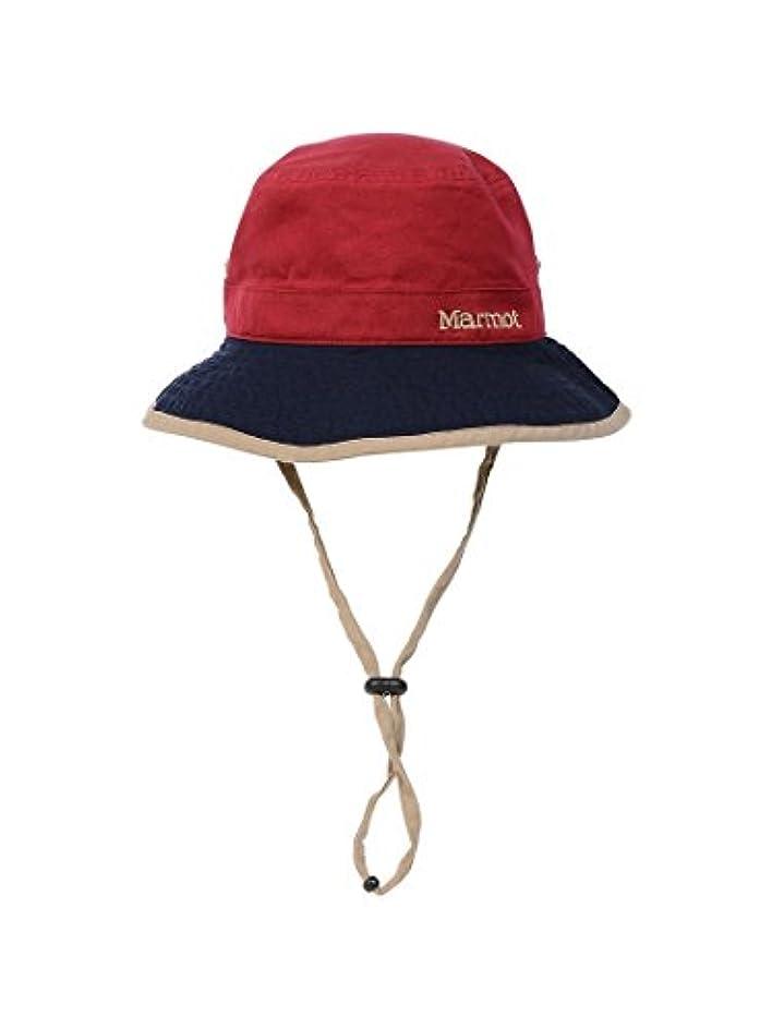 航空便偉業省略[マーモット] LIGHT BEACON HAT