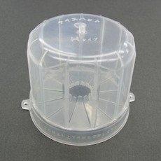 カワグチ ジョイントボックス ナイスハットH 標準型 10個入