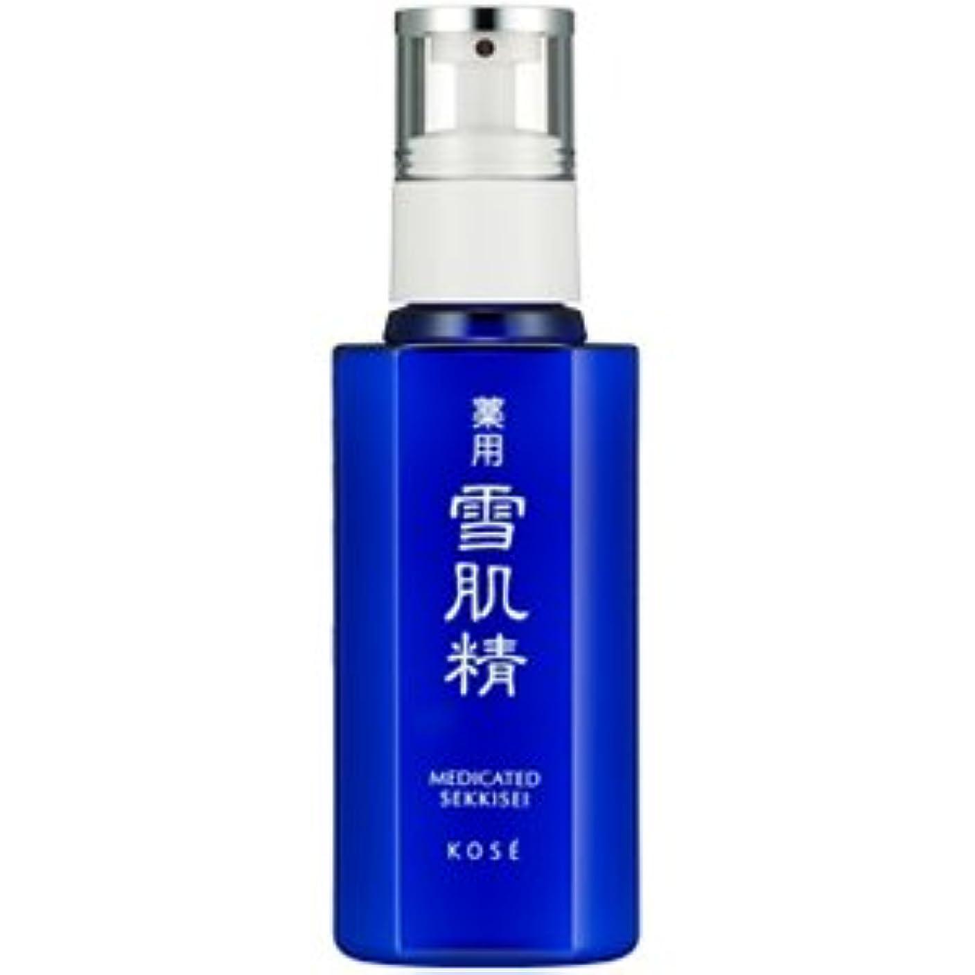 香りカテナ権限【コーセー 乳液】薬用 雪肌精 乳液 140ml
