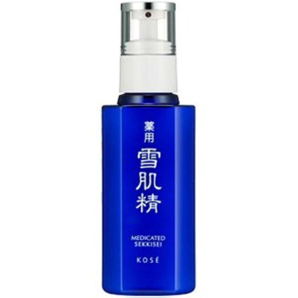 リーフレットシャー活性化【コーセー 乳液】薬用 雪肌精 乳液 140ml