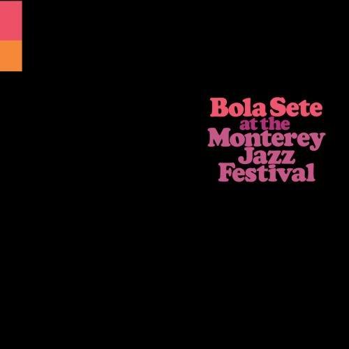 Bola Sete At the Monterey Jazz Festival