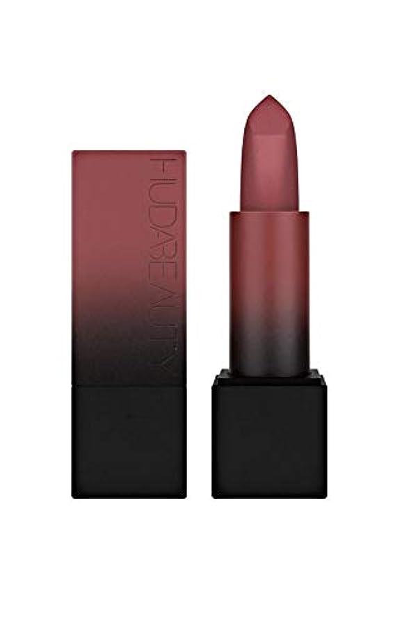穀物縮れたポールHuda Beauty Power Bullet Matte Lipstick Pay Day フーダ ビューティー マットリップ ペイデイ