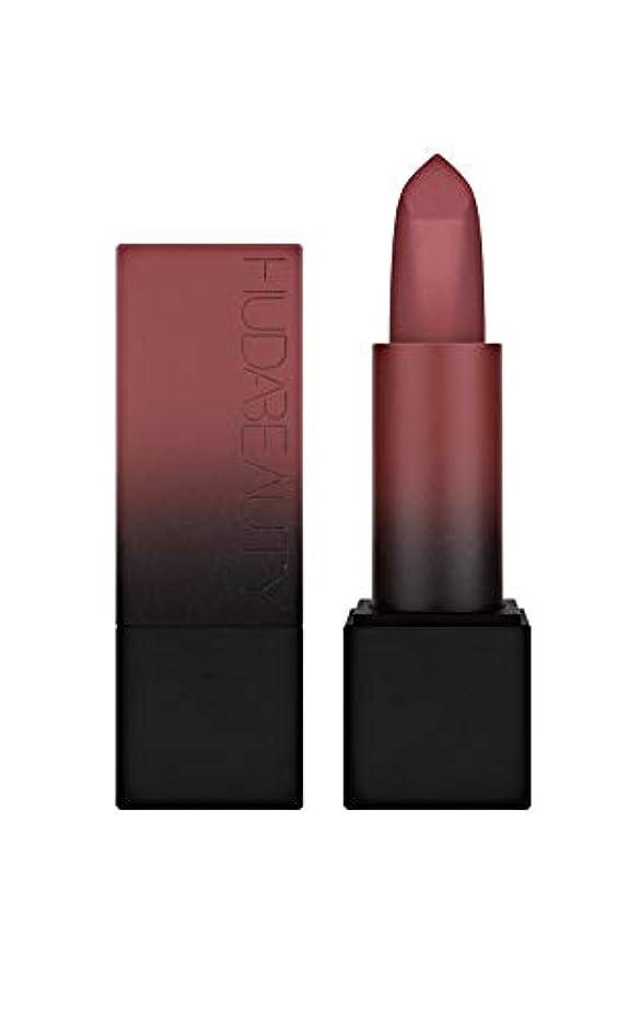 堂々たる雪のビリーヤギHuda Beauty Power Bullet Matte Lipstick Pay Day フーダ ビューティー マットリップ ペイデイ