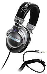 audio-technica ATH-PRO5 V プロフェッショナルモニターヘッドホン