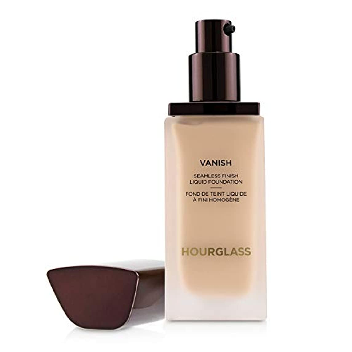 正確船尾時計アワーグラス Vanish Seamless Finish Liquid Foundation - # Cream 25ml/0.84oz並行輸入品