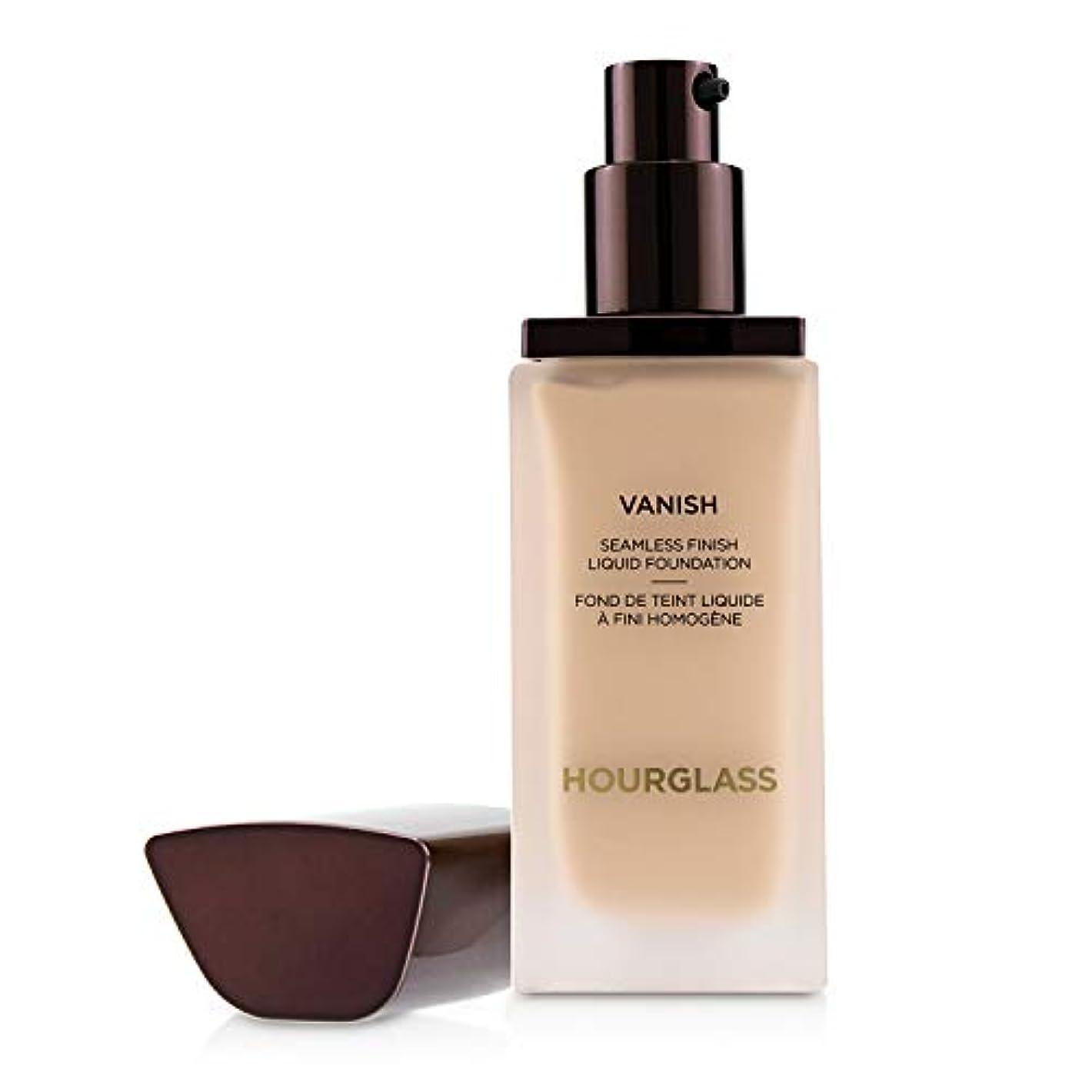 大使館ねじれ太陽アワーグラス Vanish Seamless Finish Liquid Foundation - # Cream 25ml/0.84oz並行輸入品